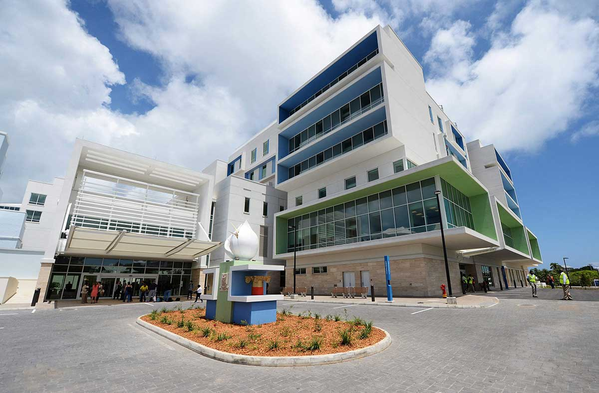 Paget Health Systems