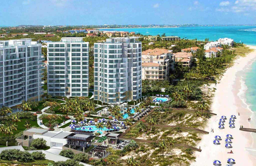 Ritz-Carlton: Turks and Caicos Islands