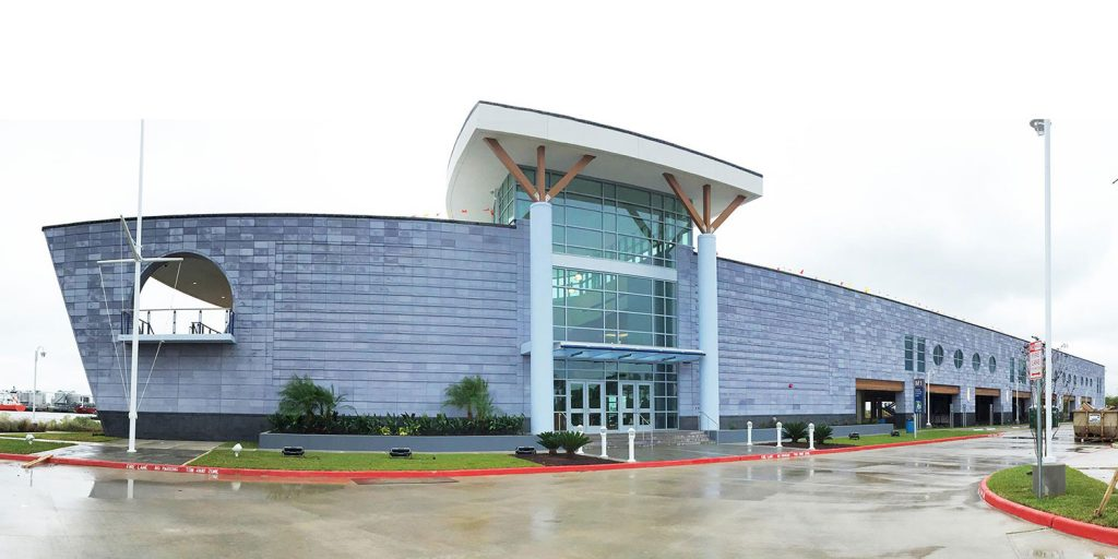 Maritime Technology and Training Center