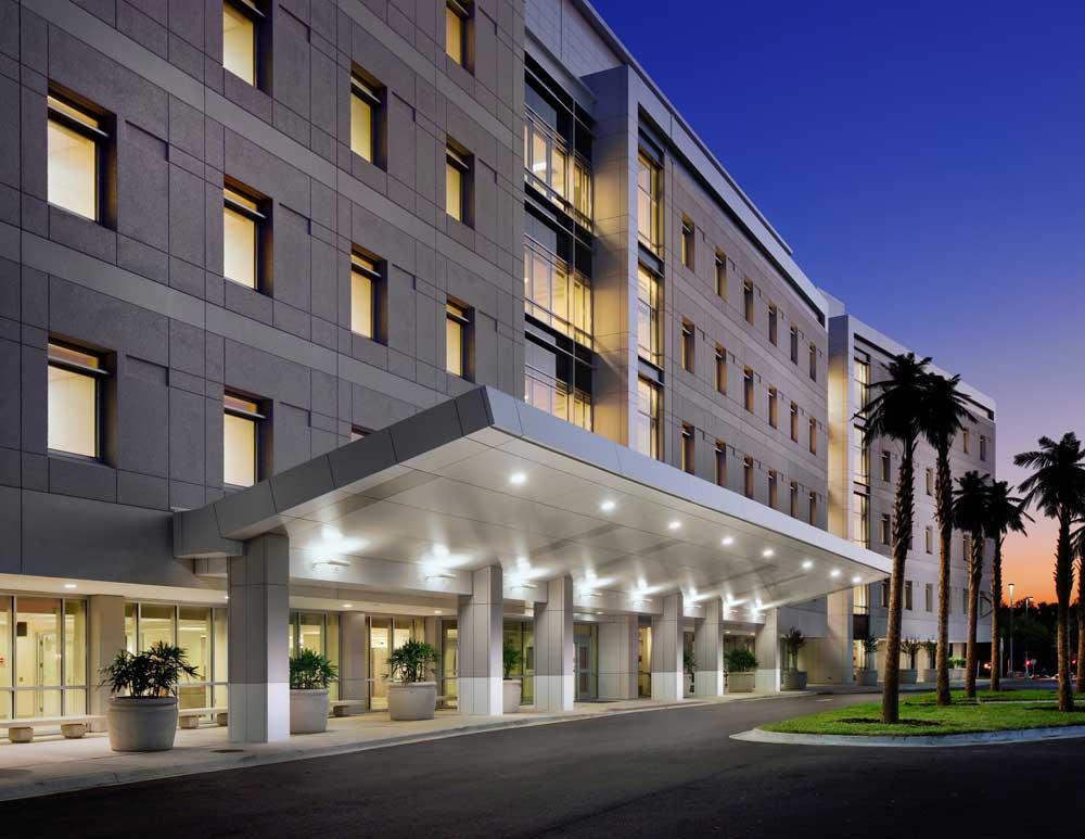 VA Hospital