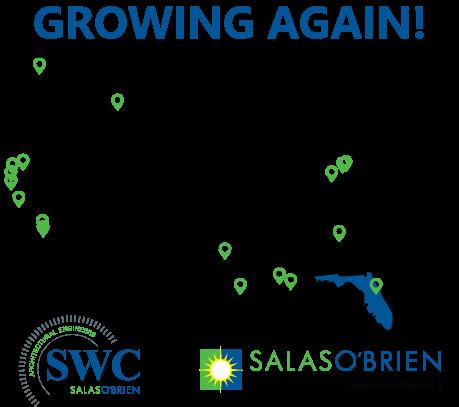 SWC & Salas O'Brien