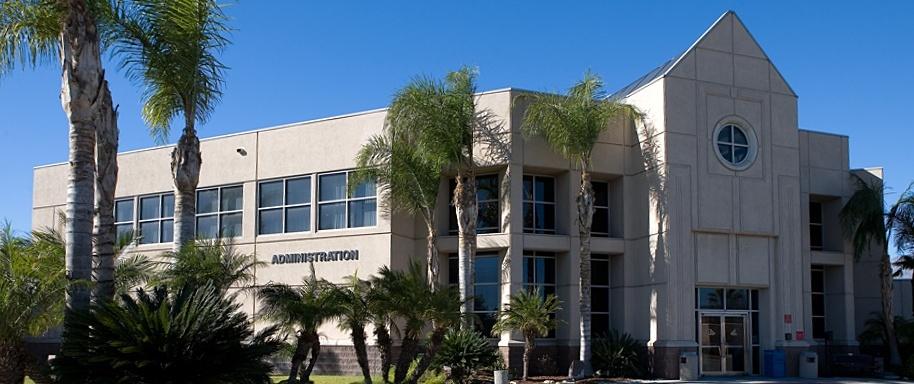 West Valley Detention Center
