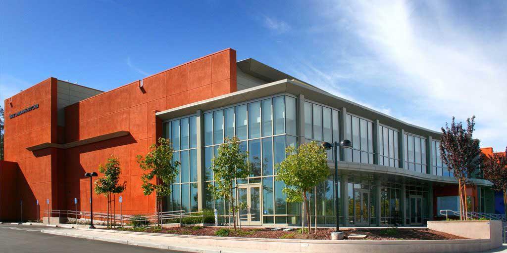 De Anza Visual and Performing Arts Center